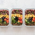 5 Tips to make meal prepping at home easier during Phase 2