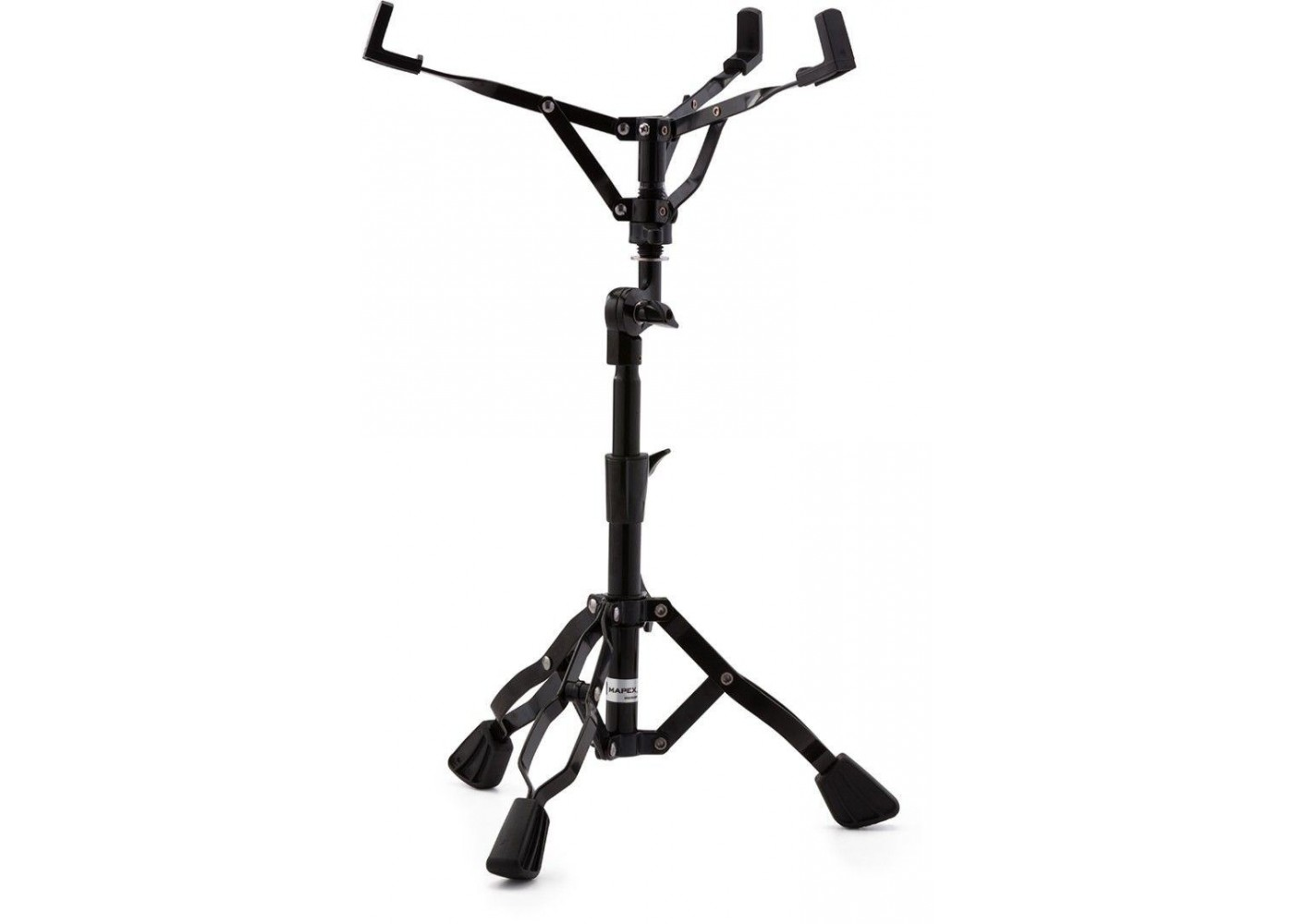 Mapex Storm Black Chrome Double Braced Snare Stand Model