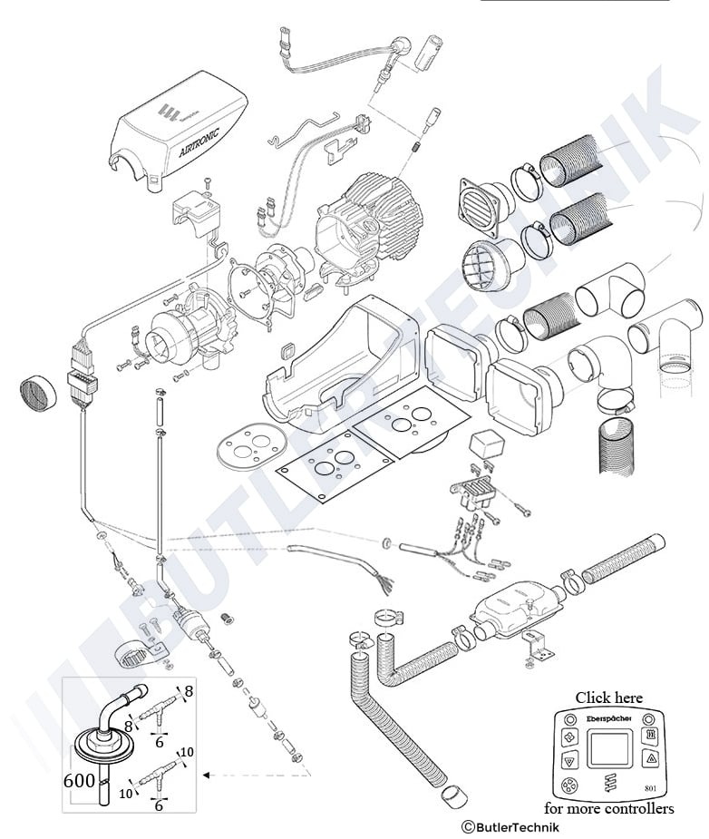 Volvo D1 30 Wiring Diagram