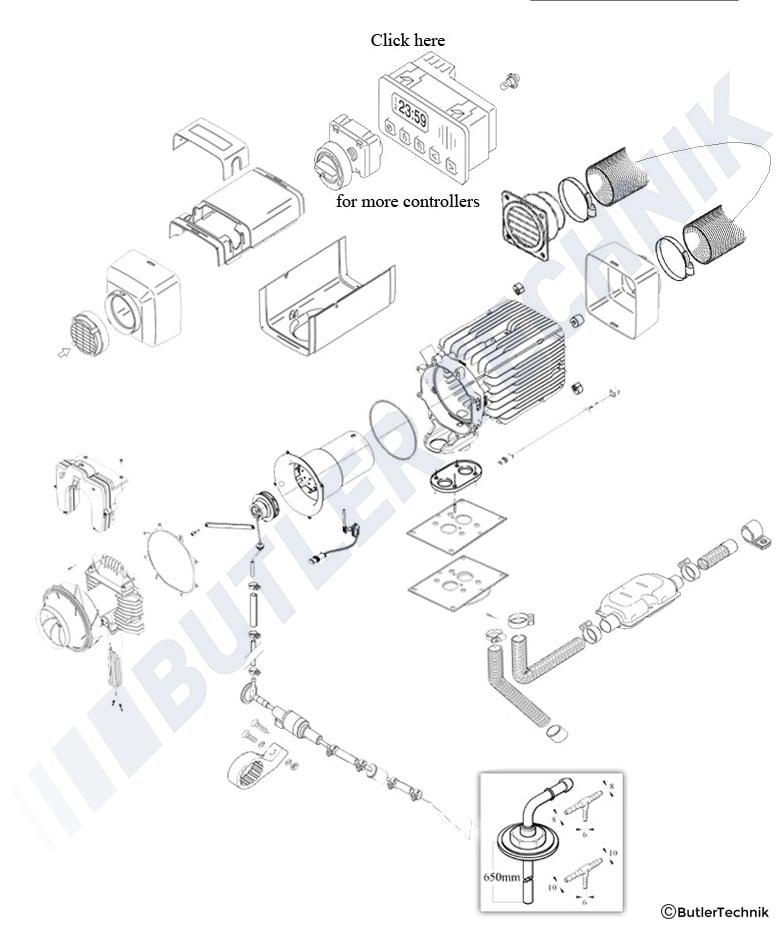 Webasto Diavia Wiring Diagram $ Apktodownload.com