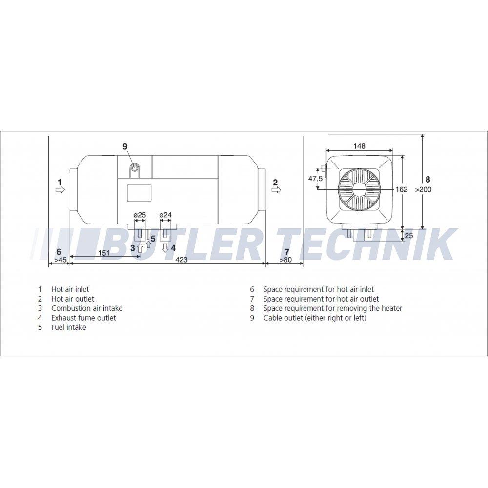 hight resolution of 12v diesel fuel schematic diagram