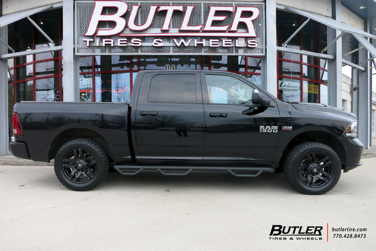 hight resolution of dodge ram with 20in fuel pump wheels