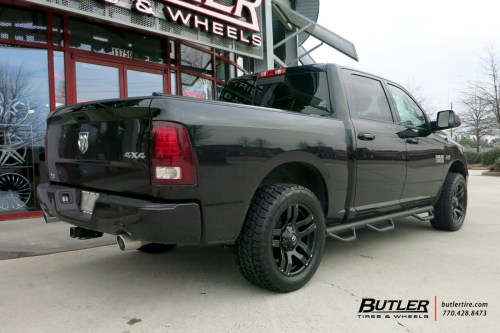 small resolution of dodge ram with 20in fuel pump wheels