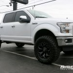 Ford F150 With 20in Fuel Assault Wheels Exclusively From Butler Tires And Wheels In Atlanta Ga Image Number 10965