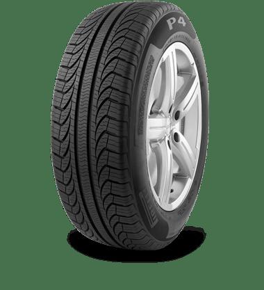 Pirelli P4 Four Seasons Tires at Butler Tires and Wheels in Atlanta GA