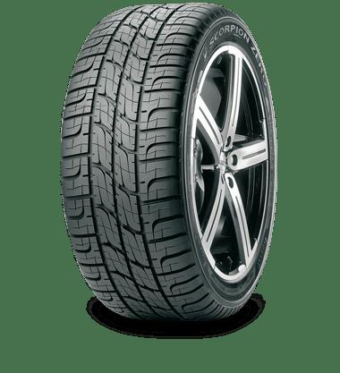 Pirelli Scorpion Zero Tires at Butler Tires and Wheels in Atlanta GA