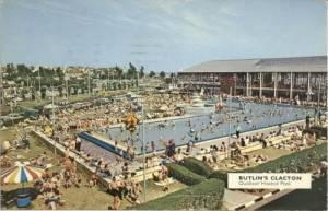Image result for billy butlins at clacton