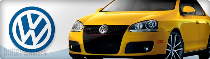 VW & Audi Service   Scheduled Maintenance   Buttera Motors