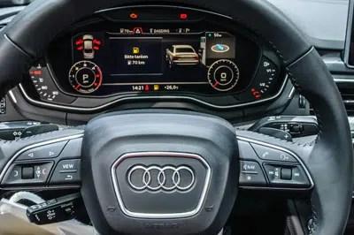 Audi A4 Problems