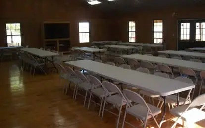Butter and Egg Adventures Event Facility Rentals
