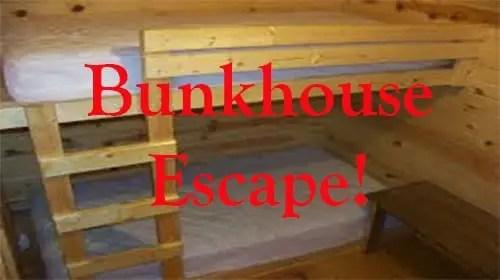 Butter & Egg Adventures Escape Room Adventures