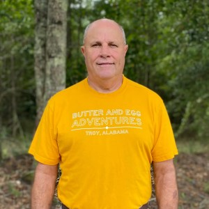 ron pierce butter and egg adventures staff picture