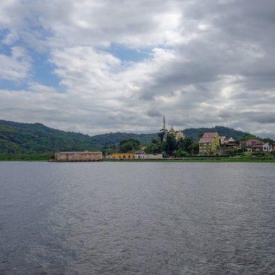 Baía de Antonina, Paraná, Brazil
