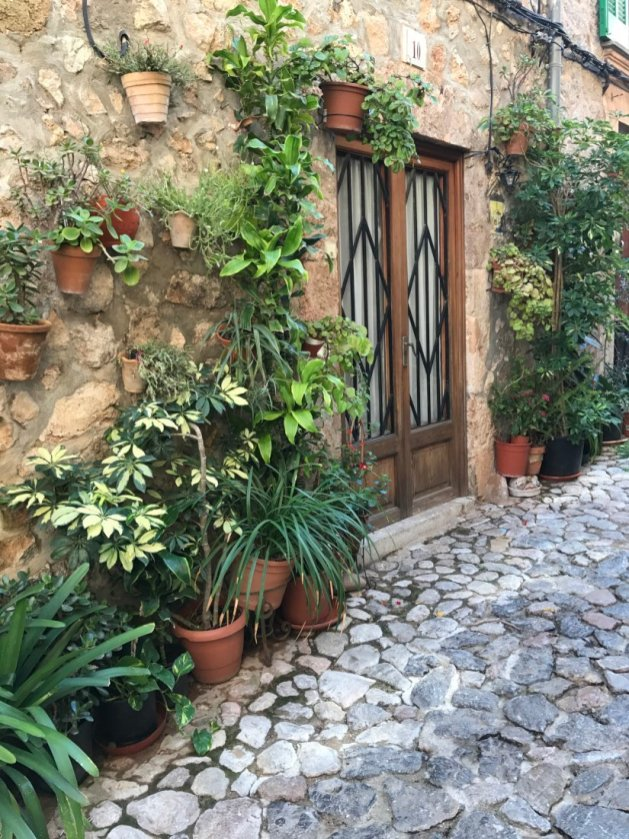 Valldemossa, Majorca, Spain