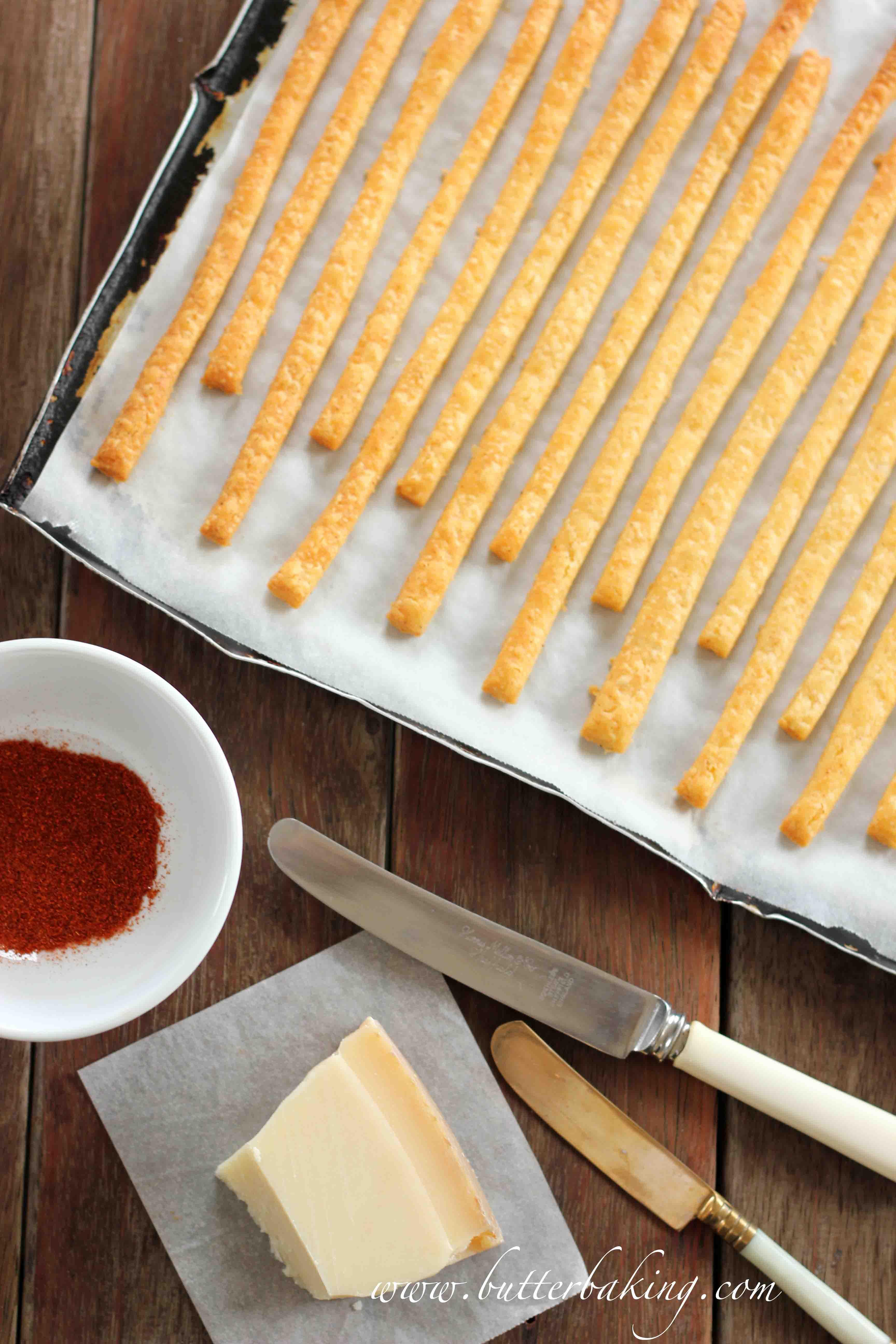 Vegan Butter Cookies Recipe