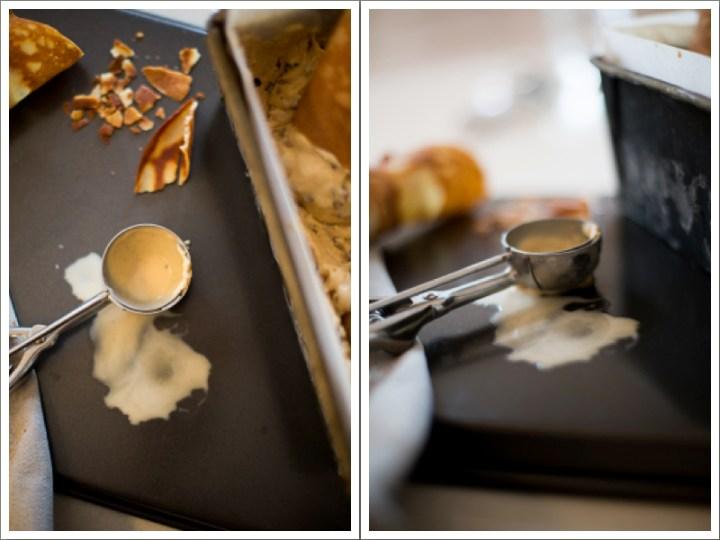 Maple Walnut Ice Cream | Butter Baking