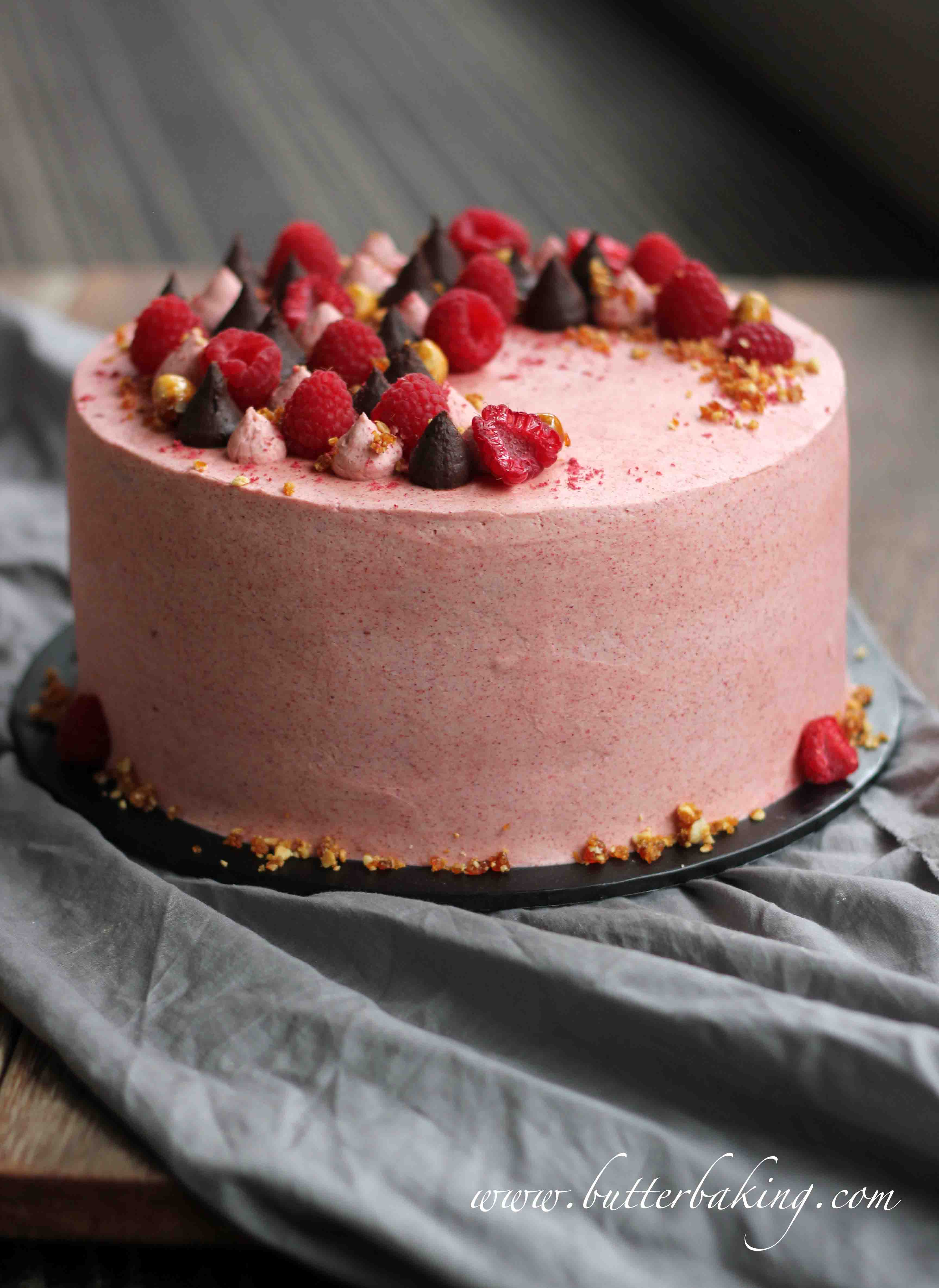 Best Vegan Cake Recipe