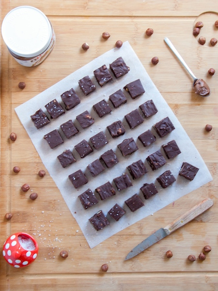 Nutella Fudge 6