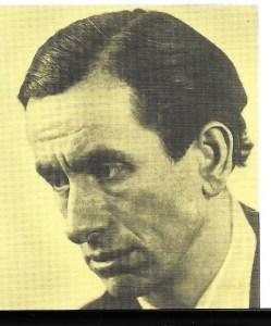 Composer Hans Krasa
