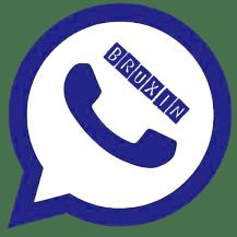 BRUXIN Whatsapp PRIVATE XI