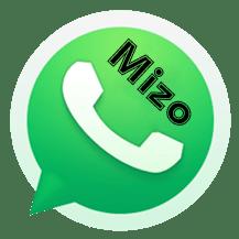 Mizo WhatsApp v88