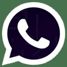 WhatsApp Ultra Darkness Edition v2.10