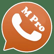 WhatsApp M Pro v17-B2R