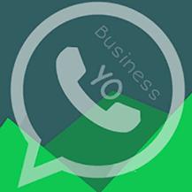 YoWhatsApp Gold Business Latest Version 4.0