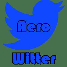 AeroWitter v0.2