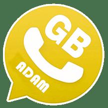 GBWhatsApp Adam v1.35