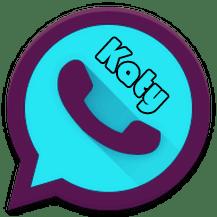 WhatsApp DeltaKaty 3.6.3