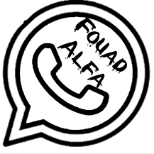 Fouad Alfa Whatsapp 8.93