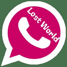 Lost World Whatsapp