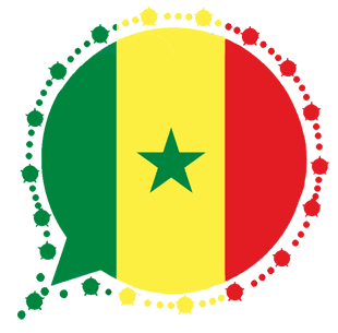 Senegalese WhatsApp 25