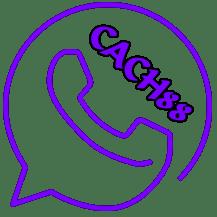 WhatsApp Delta Cach88 3.7.3F