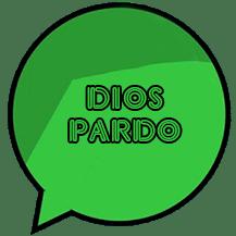 Whatsapp Dios Pardo V2