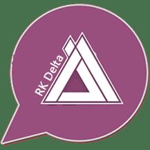 WhatsApp Rk Delta v7.3.2