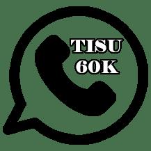 WhatsApp Tisu 2021
