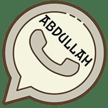 WhatsAbdullah v5