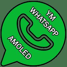 YMWhatsApp Amoled 16.0.1