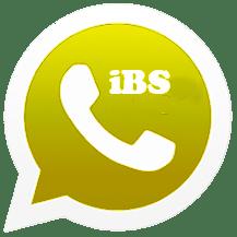 iBS WHATSAPP v8