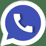 Blue Whatsapp Latest 2021