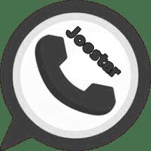 Joestar Black Whatsapp 2.21.5.1