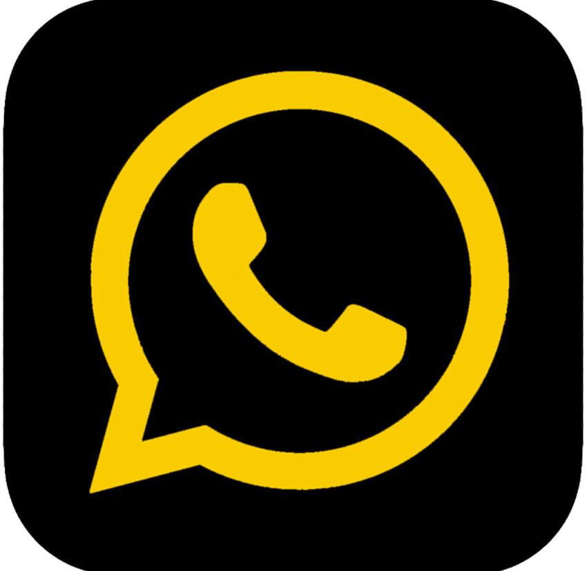 FM X Pro WhatsApp 8.93