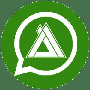 GDelta Whatsapp 3.7.3F EXT