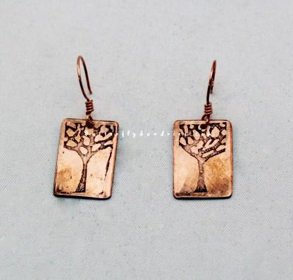 ST Earrings on White 2
