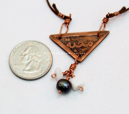 ECTPArabicLove with Moonstone and Pearl pendant perspective on white