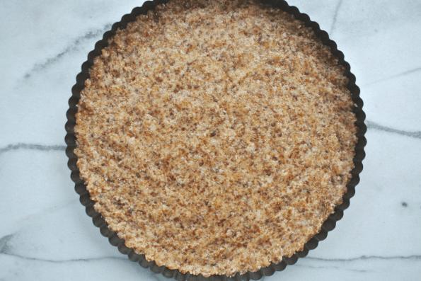 Grain-Free Banana Cream Pie