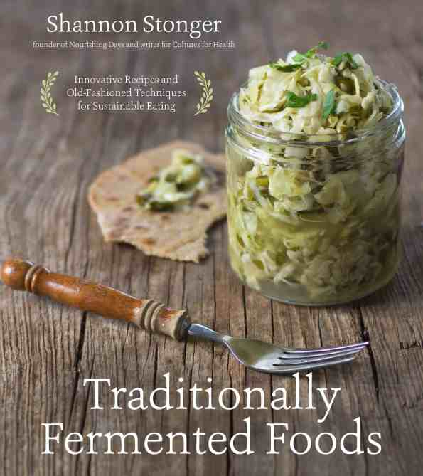 Pizza Green Beans - Traditionally Fermented Foods Book Review