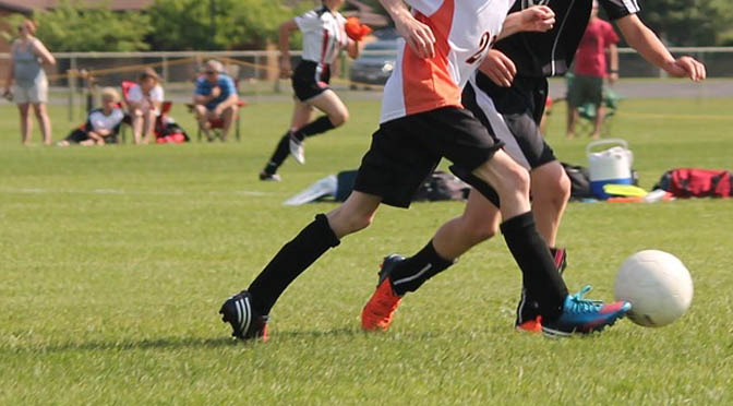 Youth sports and the dinnertime conundrum